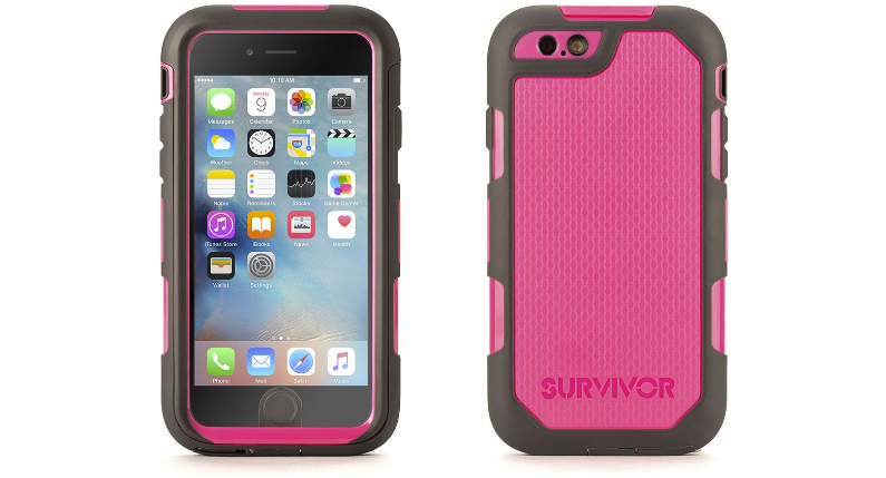 Top 5 Child-Proof iPhone Cases for Parents
