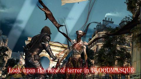 Game Centered: Bloodmasque