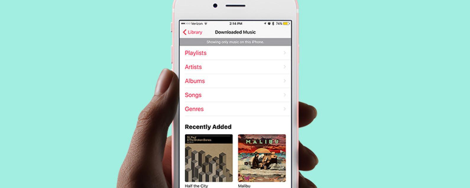 Apple Music | iPhoneLife com