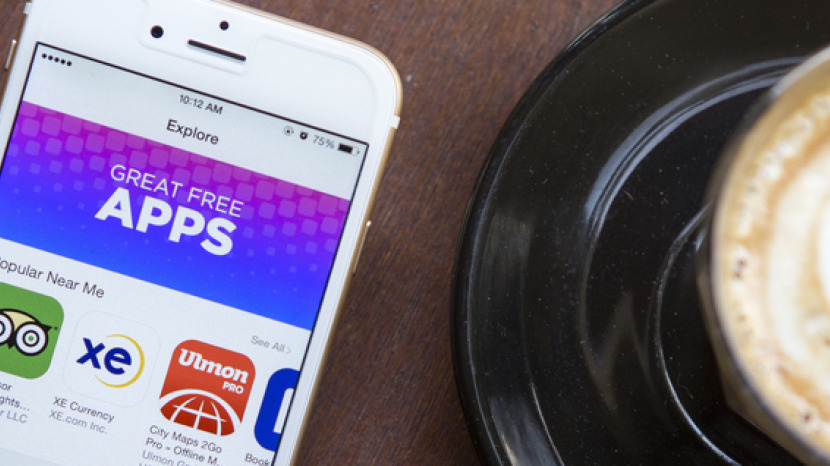 Tip of the Day: How to Purchase an App from the App Store