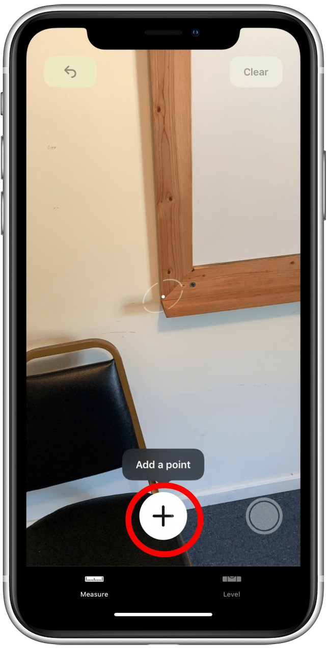 How to Use Apple's Measure App on Your iPhone | iPhoneLife com