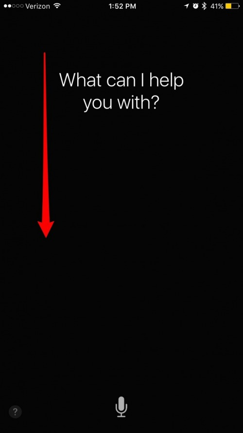 How to View Your Siri Conversation History on iPhone